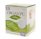 Organyc Baby - Assorbilatte