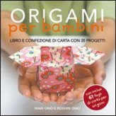 Origami per Bambini + Carte colorate