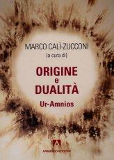Origine e Dualità - Libro