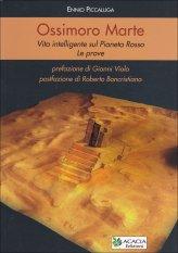 Ossimoro Marte - Libro