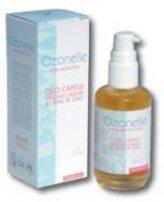 Ozonelle Olio Capelli Cristalli Liquidi ai Semi di Lino