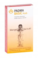 Padma Basic Plus