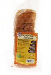 Pan di Kamut Dolce Bio - 360 g