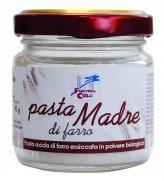 Pasta Madre di Farro Bio - 50 g