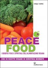 Peace Food - Libro