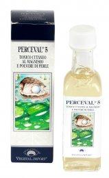 Perceval 5 - Tonico Cutaneo al Magnesio e Polvere di Perle