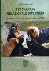 Pet Therapy Relazionale Integrata - Libro