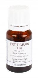 Petit Grain Bio - Olio Essenziale Puro - 10 ml
