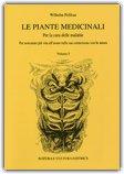 Le Piante Medicinali - Vol. I