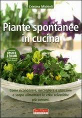 Piante Spontanee in Cucina