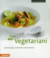 Piatti 33 X Vegetariani