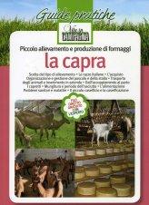Piccolo Allevamento e Produzione di Formaggi - La Capra