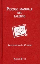 Piccolo Manuale del Talento - Libro