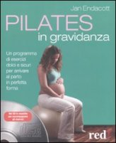 Pilates in Gravidanza + CD