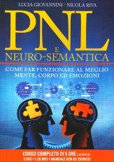 PNL e Neuro-Semantica - Cofanetto