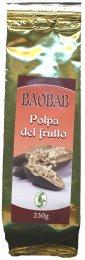 Polpa del Frutto di Baobab - 250 g