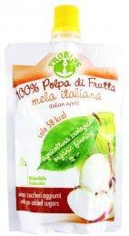 Polpa di Frutta Mela Italiana