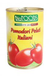Pomodori Pelati Italiani
