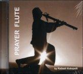 Prayer Flute - CD