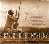 Prayer to the Mystery