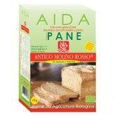 Preparato per Pane Farina Tipo 1 - Semintegrale, Lievito Pasta Madre e Malto d'Orzo