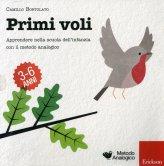 Primi Voli - Libro