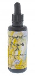 Propoli - Estratto Idroalcolico - 50ml