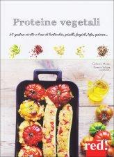Proteine Vegetali - Libro