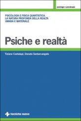 Psiche e Realta' - Libro