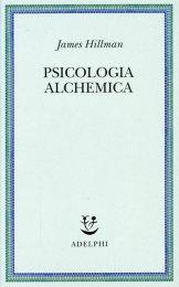 Psicologia Alchemica - Libro