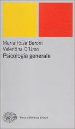 Psicologia Generale - Libro