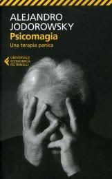 Psicomagia - Libro