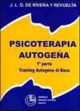 Psicoterapia Autogena 1 Parte
