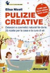 Come fare un antimuffa naturale col bicarbonato Pulizie Creative - Nuova Edizione - Libro