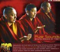 Pure Sounds - CD