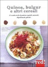 Quinoa, Bulgur e altri Cereali - Libro