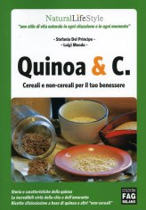 Quinoa & C. - Libro