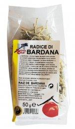 Radice di Bardana - 50 g