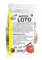 Radice di Loto - 56 g