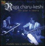 Raga Charu-keshi - Cd