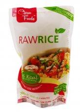 Raw Rice - Riso