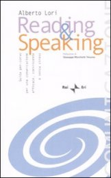 Reading & Speaking + CD