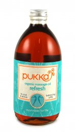 Refresh - Olio da Massaggio 500 ml