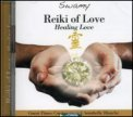 Reiki of Love - Vol. 1 - CD