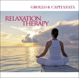 Relaxation Therapy - Vol. 1 - CD