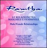 Le Relazioni tra Maschile e Femminile - CD