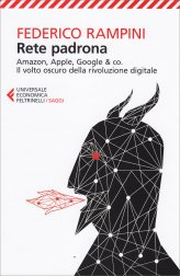 Rete Padrona - Amazon, Apple, Google & Co. - Libro