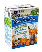 Rice Cuisine - Panna di Riso - 200 ml