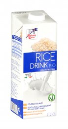 Latte di Riso - Rice Drink
