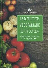 Ricette Vegetariane d'Italia